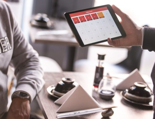 ERP para Empresas que Brindan Servicios