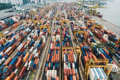 ERP para empresas importadoras