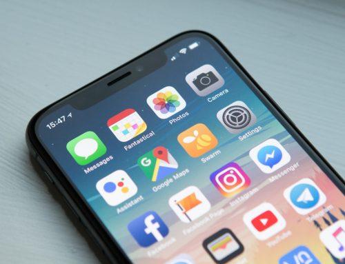 Tipos de Aplicaciones Móviles y Ejemplos