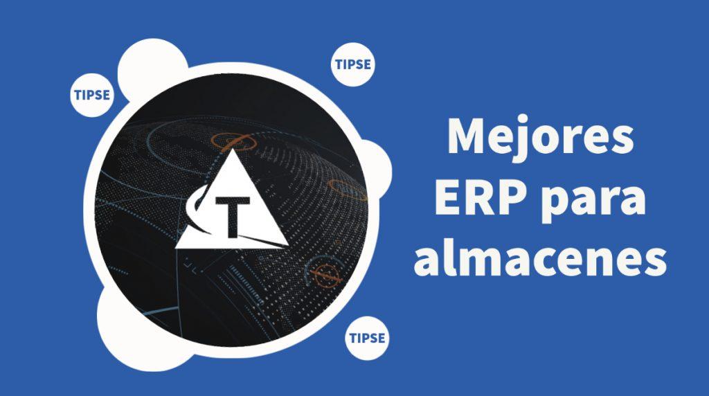 Mejores ERP para almacenes