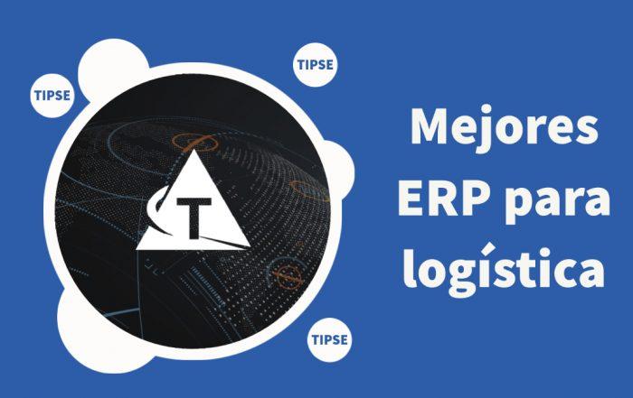 Mejores ERP para logistica